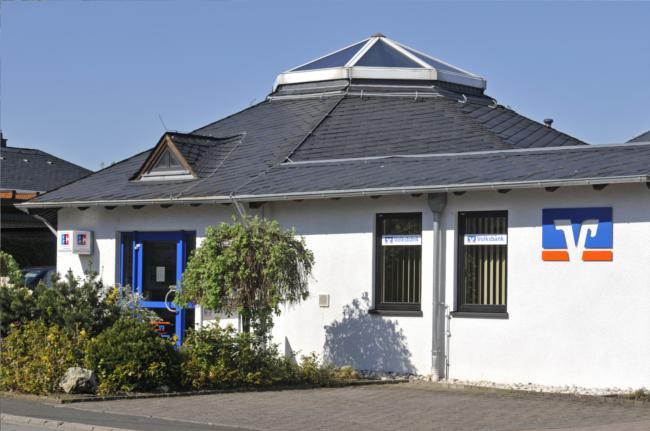 Volksbank Trier eG, Filiale Thomm, Altenweg, 54317 Thomm