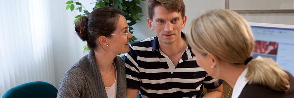 Volksbank Trier eG, Baufinanzierung