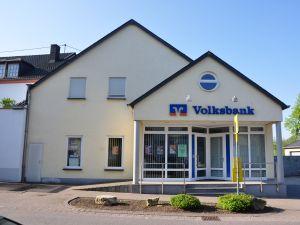 Volksbank Trier eG, Filiale Nittel, Weinstraße 2, 54453 Nittel