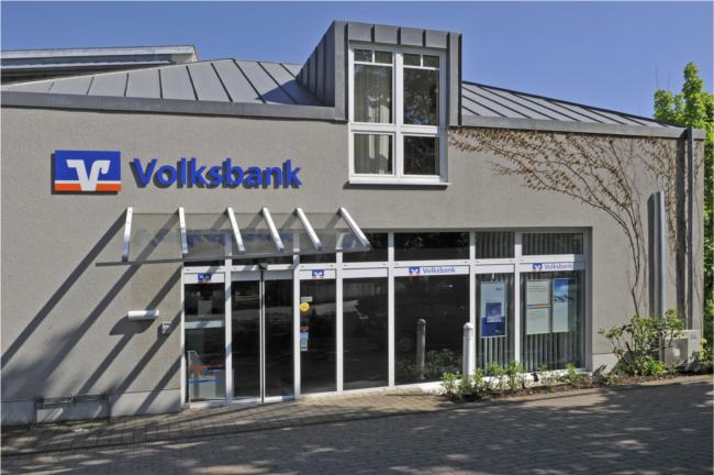 Volksbank Trier eG, Filiale Trierweiler, Schulstraße 49-51, 54311 Trierweiler