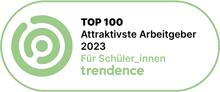 Auszeichnungen Arbeitgeber Volksbank Trier